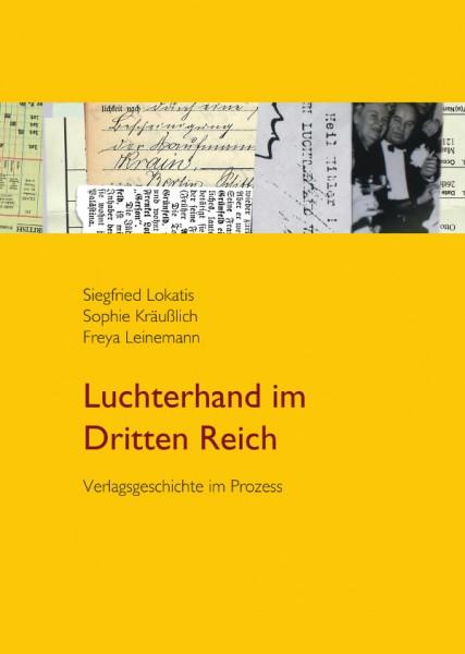 Luchterhand im Dritten Reich