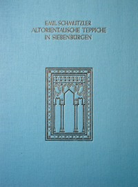Altorientalische Teppiche in Siebenbürgen